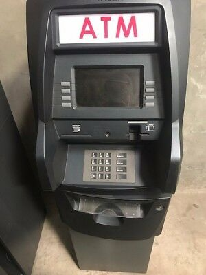 Triton Traverse ATM Money Machine
