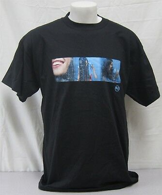 Alanis Morissette vintage Concert Shirt 1998 Junkie Tour NEVER WORN WASHED XL