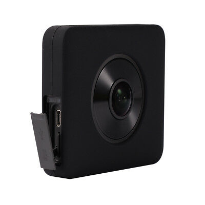 Silicone Cover Skin Soft for XIAOMI Mijia Panoramic 3.5K Action Camera OS919
