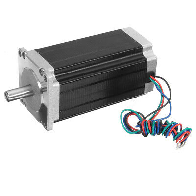High Torque Nema 23 CNC Kits Stepper Motor 425oz.in 4-Lead DIY Mill Lathe Router