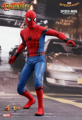 Hot Toys 1/6 MMS425 Spider-Man: Homecoming - Spider-Man