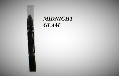 Collection 2000 Work The Colour Eyeshadow/ Eyeliner Pencil/Crayon Midnight Glam