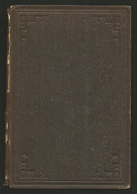 Somerset Co., Nj - 1878 Centennial History By Abraham Messler Original Scarce