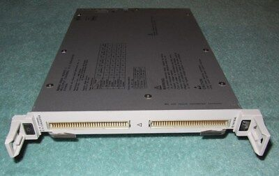 New Agilent E1418A Multiple Channel D/A Converter VXI Module