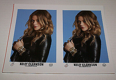 Kelly Clarkson 8X10 Glossy Photo Picture Rare Outtakes#2 Celebrity Print Oop Htf