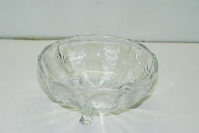 Fostoria NAVARRE Footed Nut Cup Bowl