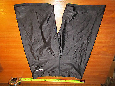 Lot of Four Hind Freedom Short Black Compression Shorts Mens XL - PLEASE READ