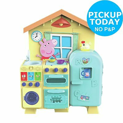 Peppa Pig House Kitchen.