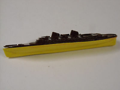 Vintage Ardee Products Plasti-Toy Steamship Ship Boat