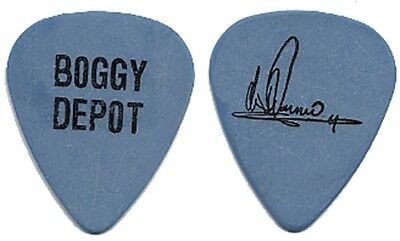 Boggy Depot Chris Dergarmo authentic 1998 stage tour Guitar Pick Queensryche AIC