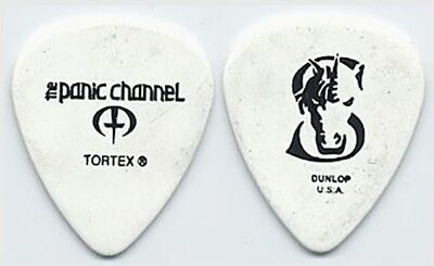 Panic Channel Dave Navarro authentic 2007 stage tour Guitar Pick Janes Addiction
