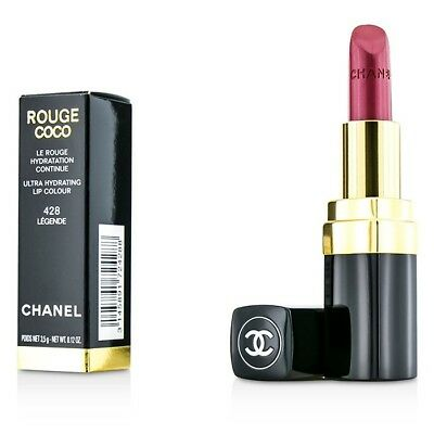 Chanel Rouge Coco Ultra Hydrating Lip Colour 428 Legende -  New