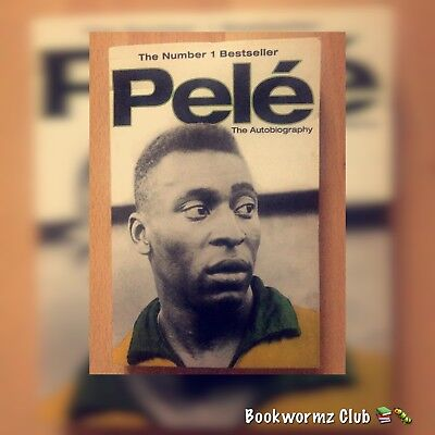 The Number 1 Bestseller -Pele : The Autobiography
