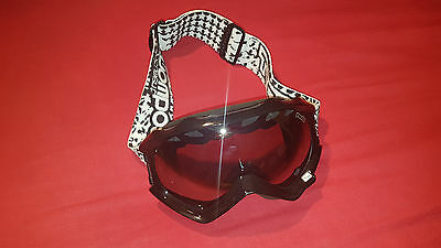 scott document snowboarding goggles limited edition