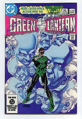 Green Lantern #167 - DC 1983 VFN/NM
