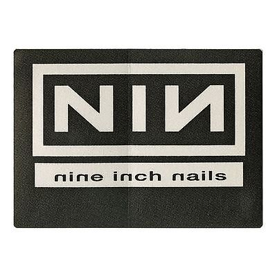 Nine Inch Nails authentic concert tour satin Backstage Pass crew All Access