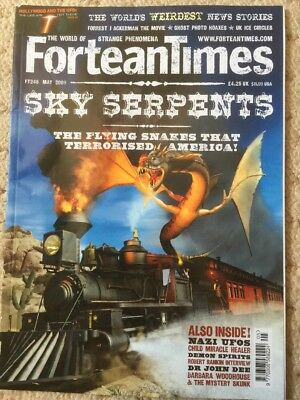 Fortean Times 248 - May 2009