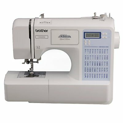 New Brother Project Runway Electric Home Sewing Machine Computerized 50 Stich