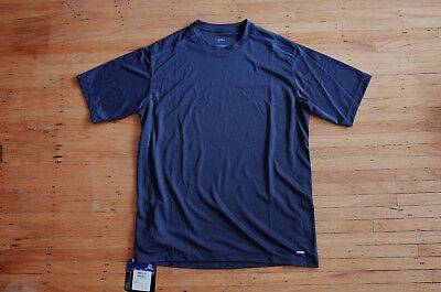 Salomon stroll tee Mens size M 2017 spring summer running outdoor hiking