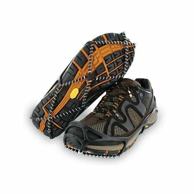 Yaktrax Walker Ice & Snow Traction Size Large - Black - Unisex - New in Package