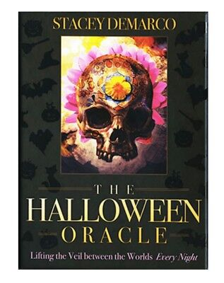 Halloween Oracle : Lifting the Veil Between the Worlds Every Night by...
