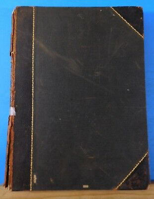 Railroad and Engineering Journal Vol 66 1892 HC 584 Pages