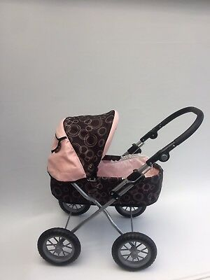 Silver Cross Doll Pram - LOCAL PICKUP Carrum VICTORIA  ONLY