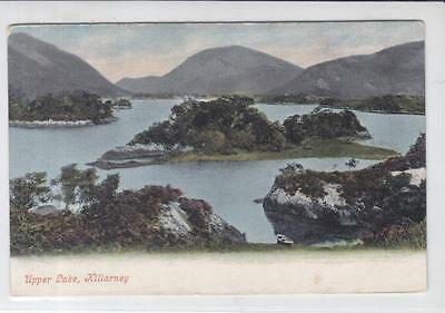 AK Killarney, Upper Lake, 1910