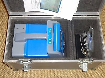 Pall PCM400 Portable Cleanliness Monitor Fluid Liquid Particle oil water etc