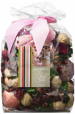 Scent of York sybbdb Big Bag Pot Pourri Dream Blossom Pot Pourri Rosa (F5M)