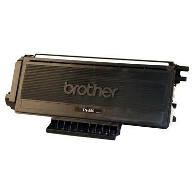 Brother TN550 Original Toner Cartridge