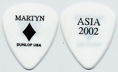 Janes Addiction Martyn Lenoble authentic 2002 Asia tour issued band Guitar Pick