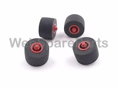 PIONEER CT-W54, CTW54 Pinch Roller For Cassette Deck (4 Pieces )