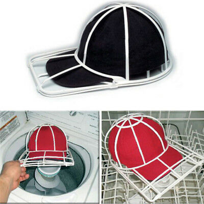 Cap Wash Cage Baseball Ball cap Hat Washer Frame Hat Shaper Drying Race Chic NB