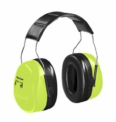 (Closeout) 3M 98172 Peltor H10A-HV Optime Over-the-Head Earmuffs