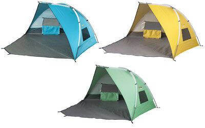 Oztrail Resort Beach Tent Dome Shelter Uv Sun Protection