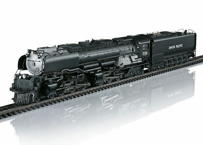 Trix 22939 HO Union Pacific Railroad Steam locomotive Class 3900 Challenger