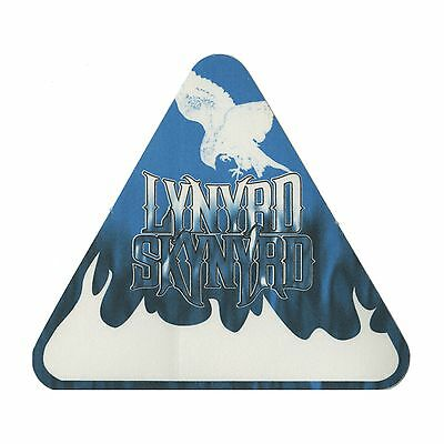 Lynyrd Skynyrd authentic ALL ACCESS 1999 tour Backstage Pass