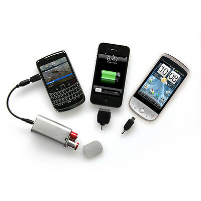 Thumbs Up Smart Emergency Charger for Smart Phone - Great GIFT