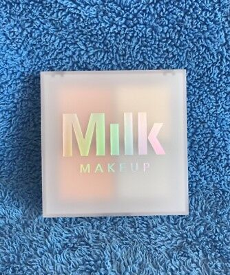 Milk Makeup Holographic Powder Quad - XMAS 2017 RELEASE - MELB SELLER