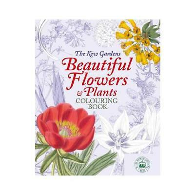 Kew Gardens Colouring Book