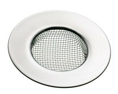 Stainless Steel Sink Strainer (Pack of 2)
