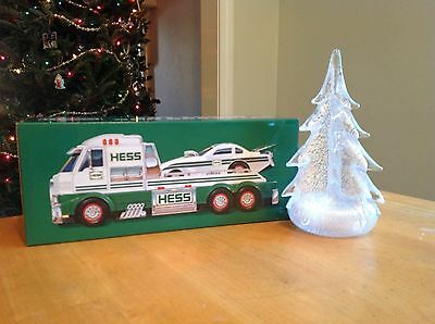 Hess Toy Truck 2016 New