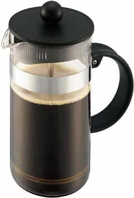 [Genuine] BODUM BODUM BISTRO NOUVEAU French press coffee maker 0.35L 1573-01