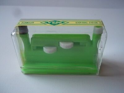 Infila Automatic Needle Threader (Italy). New.