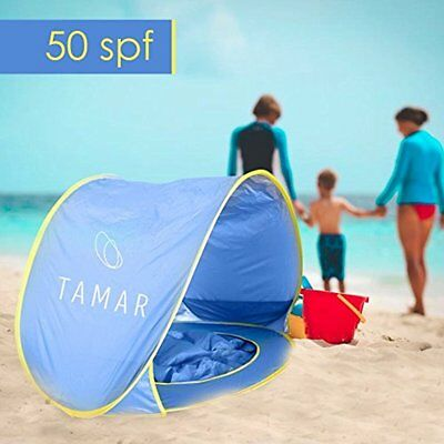 Baby Beach Tent By Tamar Sale Best Price : Pop Up Sun Shelter For Toddlers With