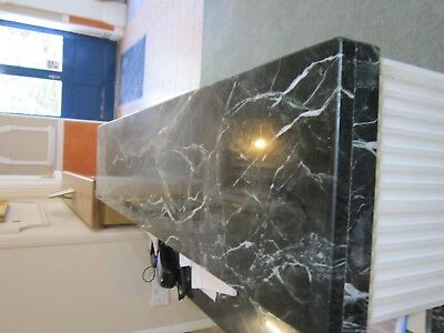 Natural Marble  Hearth 54x12x2 ex display Ends  October