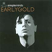 Simple Minds - Early Gold (2003)  CD  NEW/SEALED  SPEEDYPOST
