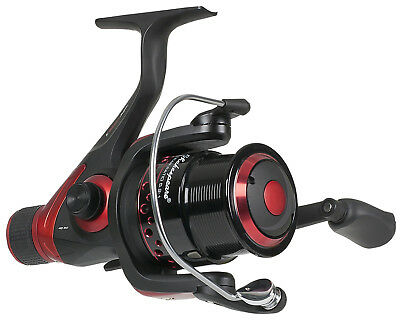 Shakespeare Sigma Supra 40RD Rear Drag Spinning Fishing Reel