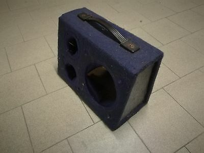 Box vuoto per cassa audio/subwoofer